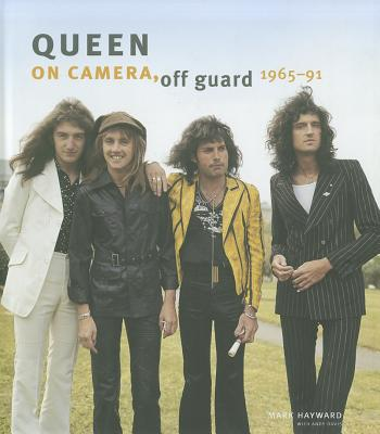 Queen By Hayward, Mark